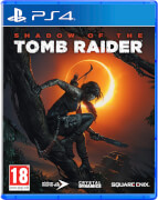Shadow of the Tomb Raider -