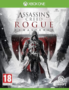 Assasins's Creed Rogue Remastered
