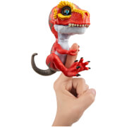 Untamed Baby TRex Ripsaw - By Fingerlings