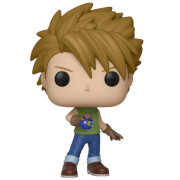 Digimon Matt Pop! Vinyl Figure