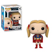 Figurine Pop! Phoebe Super-Héroïne - Friends