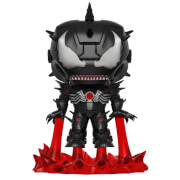 Figurine Pop! Iron Man Venomisé - Marvel