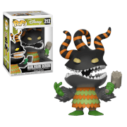 Nightmare Before Christmas Harlequin Demon Pop! Vinyl Figure