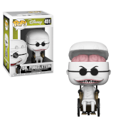 Nightmare Before Christmas Dr. Finklestein Pop! Vinyl Figur