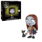 Image of Funko 5 Star Vinyl Figure: The Nightmare Before Christmas - Sally