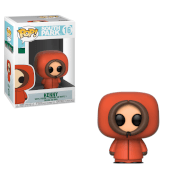 Figurine Pop! Kenny South Park