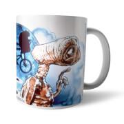 E.T Be Good Mug