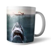 Tasse Affiche Classique - Les Dents de la Mer