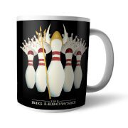Tasse Pin Girls - The Big Lebowski