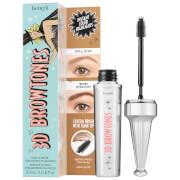 benefit 3D Browtones 6ml (Various Shades) - Deep Teal