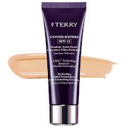 Купить Тональная основа By Terry Cover-Expert Foundation SPF15 35 мл (различные оттенки) - 7. Vanilla Beige