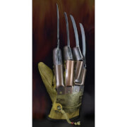 Neca A Nightmare On Elm Street Replica Freddy Krueger Glove
