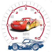 Disney Cars Over the Bed Sticker