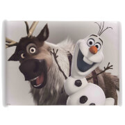 Disney Frozen Olaf and Sven Printed Canvas