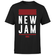 Ranz + Niana New Jam DNC T-Shirt - Black