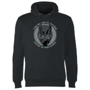 Black Panther Made In Wakanda Hoodie - Black