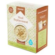 Meal Replacement Apple and Cinnamon Porridge, Pack of 5