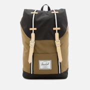 Herschel Supply Co. Men's Retreat Backpack - Cub/Black/White