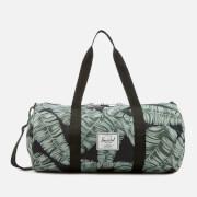 Herschel Supply Co. Men's Sutton Mid-Volume Duffle Bag - Black Palm