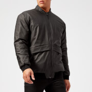 RAINS B15 Bomber Jacket - Black - S/M - Black
