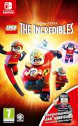 LEGO Los Increíbles Edición Minifigura