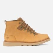Caterpillar Men's Shaw Boots - Suned - UK 8/EU 42 - Brown
