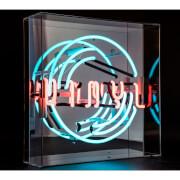 Image of Acrylic Neon Vinyl