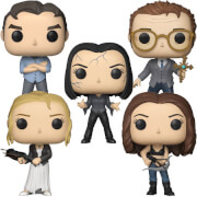 Collection Funko Pop! Buffy contre les Vampires