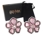 Harry Potter Hermione Granger's Sterling Silver Yule Ball Replica Earrings