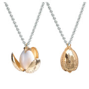 Harry Potter The Golden Egg Pendant