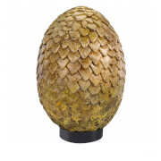 Oeuf de Dragon Viserion - Game of Thrones