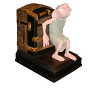Harry Potter Dobby Bookend - Single