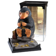 Fantastic Beasts and Where to Find Them Magical Creatures Niffler Sculpture
