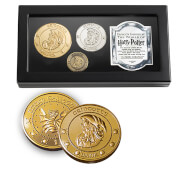 Pièces de Monnaie Gringotts - Harry Potter