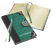Harry Potter Slytherin Journal