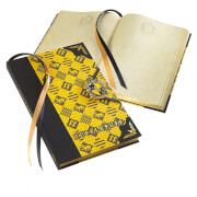 Harry Potter Hufflepuff Journal