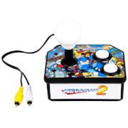 Console Arcade Mega Man 2 TV - Plug & Play