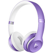 Beats by Dr. Dre Solo3 Wireless Bluetooth On-Ear Headphones - Ultra Violet