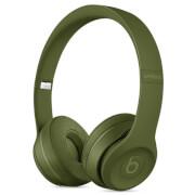 Beats by Dr. Dre Solo3 Wireless Bluetooth On-Ear Headphones - Turf Green