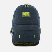 Superdry Men's Webster Montana Backpack - Blue Marl