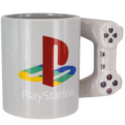 Mug Manette de Playstation