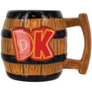Tasse Donkey Kong 3D