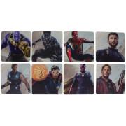 Marvel Infinity War Coasters