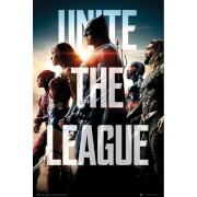 DC Comics Justice League Team Maxi Poster 61 x 91.5cm