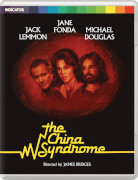 China Syndrome - Limited Edition