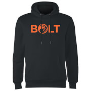 Magic The Gathering Bolt Hoodie - Black