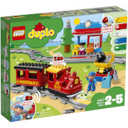 LEGO DUPLO Town: Steam Train (10874)