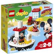 LEGO DUPLO Disney: Mickey's Boat (10881)