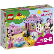 LEGO DUPLO Disney: Minnie\'s Birthday Party (10873)