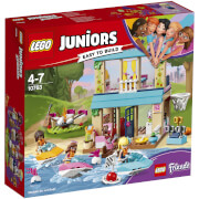 LEGO Juniors Friends: Stephanies Lakeside House (10763)